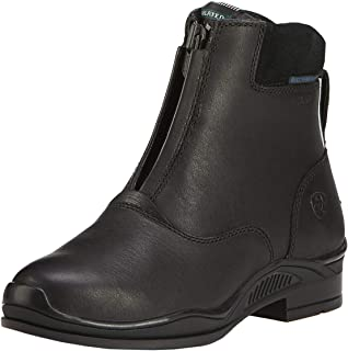 Kid's Extreme Zip Waterproof Insulated Paddock Boot