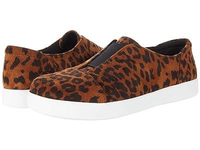 Alegria Posy (Leopard) Women