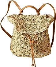 Amazon.es: bolsos de mimbre