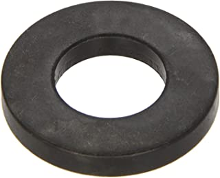 Carbon Steel Type B Flat Washer 2 OD Meets ANSI B18.22.1 1//4 Hole Size 0.250 Nominal Thickness 0.531 ID Made in US