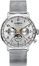 Zeppelin Mens Watch Serie LZ129 Hindenburg
