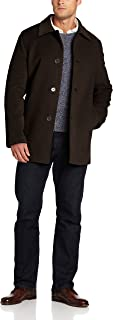 Men's Classic Coat