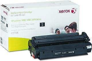 Xerox Replacement Toner Cartridge for HP LaserJet Printers - 6R932-(C7115X)(006R00932)