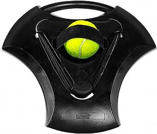 Solo Tennis Trainer Rebound Ball Tennis Ball Machine Portable Tennis Rebounder Tennis Ball On A String Tennis Practice Equipment Tennis Practice Rebounder Tennis Gifts Tennis Ball String Practice