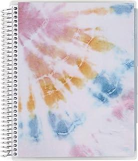 Sponsored Ad - Erin Condren Daily Parent Planner - Sunlight Tie Dye, 7x9, Non-Dated Daily Organizer Features Three Months ... photo