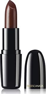 Faces Canada Weightless Crème Lipstick 4 g Dark Cocoa 18 (Brown)