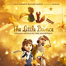 Best the little prince soundtrack Reviews