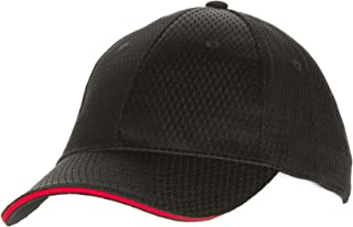 Cool Vent Baseball Cap with Trim