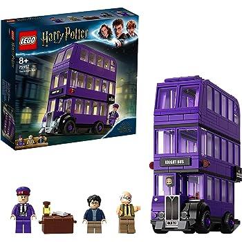 LEGO Nottetempo Costruzioni Piccole