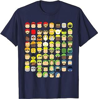 Arsenal Cast T-Shirt