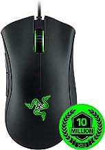 Razer Death Adder Essential - Right-Handed Gaming Mouse (RZ01-02540100-R3U1)
