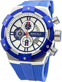 Brera Orologi - Supersportivo - Blue/White - BRSSC4917