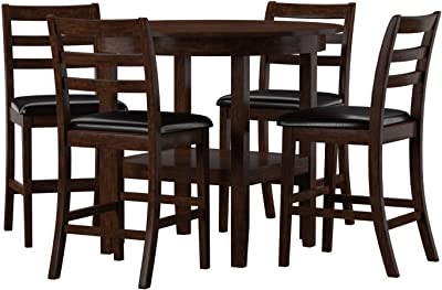 Amazon.com: Una Mesa de comedor, adecuado para su cocina o ...