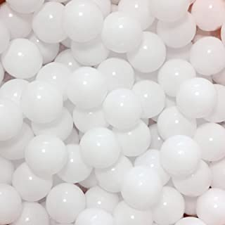Thenese Pit Balls Crush Proof Plastic Children's Toy Balls Macaron Ocean Balls Small Size 2.15 Inch Phthalate & BPA Free P...