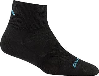Darn Tough Vertex Quarter Crew Ultralight Socks - Women's