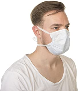 Kolmi M21101 PP vlies chirurgisch mondmasker (600 stuks)