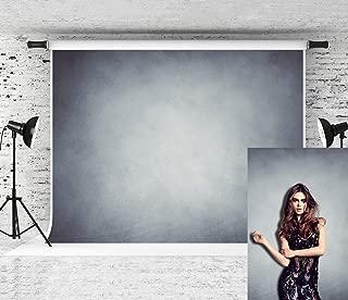 Kate 7x5ft Grey Texture Photography Backdrop Retro Portrait Background Collapsible Fabric Photo Studio Props