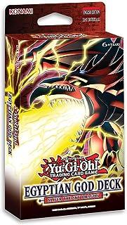 Yu-Gi-Oh! Cards: Egyptian God SLIFER Deck