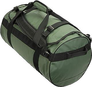 Mountain Warehouse Maleta Cargo 60 L - 3 Formas de llevarla - Resistentes Correas de Mochila, Bolsillos, Asas Suaves y Compartimento - para Viaje, acampadas y Festivales