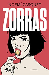 Zorras (Ediciones B