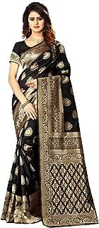 Best black silk saree Reviews