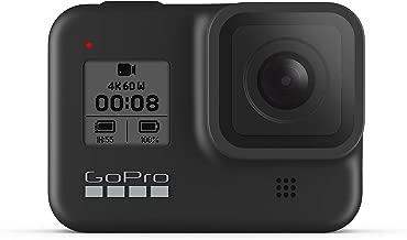 $365 » GoPro HERO8 Black 4K Waterproof Action Camera - Black (Renewed)