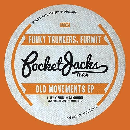 Fruit Ninja (Original Mix) by Furmit Funky Trunkers on ...