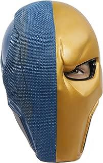 Best deathstroke yellow mask Reviews
