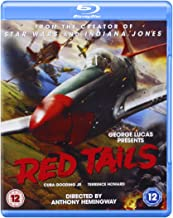 Red Tails Region2 Requires a Multi Region Player