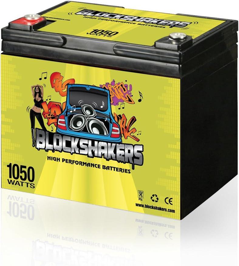 Green 12V 35AH 1050 Watts M6 T6 Audio OFFicial shop replaces Battery XP 5 popular XS Car