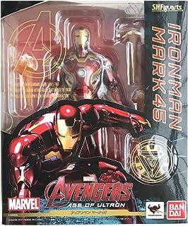 Bandai S.H. Figuarts Iron Man Mark 45 Figure