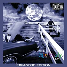 The Slim Shady LP [Explicit] (Expanded Edition)