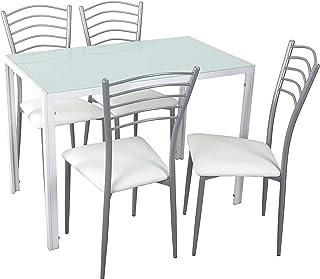 Amazon.es: mesa con sillas