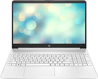 "HP 15s-eq1023ns - Ordenador portátil de 15.6"" HD (AMD Athlon 3050U , 8GB RAM, 256GB SSD, AMD Radeon Graphics, sin sistema ..."