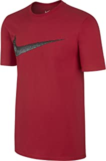 NIKE Sportswear Men's Hangtag Swoosh Tee