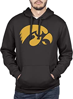Top of the World NCAA Hoodie Sweatshirt Team Icon Touchdown