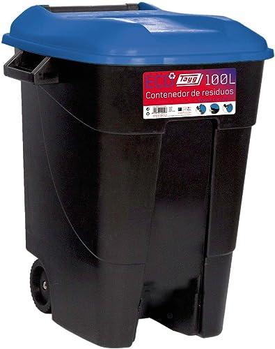 Tayg 420023 Conteneur à déchets EcoTayg 100L, Blau
