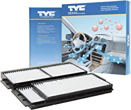 TYC 800023P2 Mazda Replacement Cabin Air Filter
