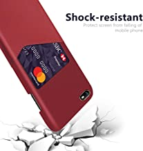 Cqqz Oppo A1k Case Case Case Case Case Case Case Case(Red, Oppo A5s-ax5s)