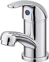 Wash-basin mixer tap