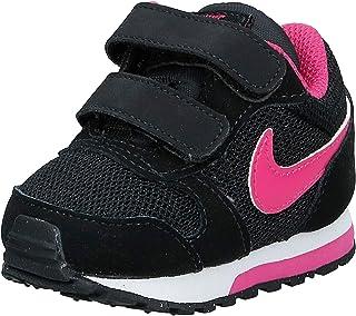 Nike MD Runner 2 (TDV), Chaussures pour Nouveau-né Mixte Enfant