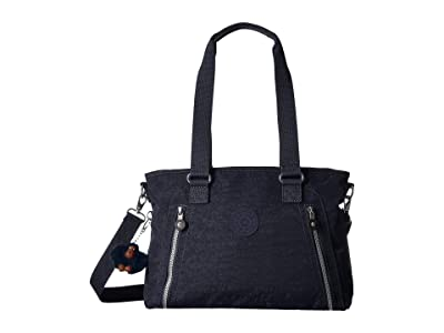 Kipling Angela (True Blue) Shoulder Handbags