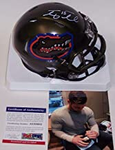 Best tim tebow autographed mini helmet Reviews