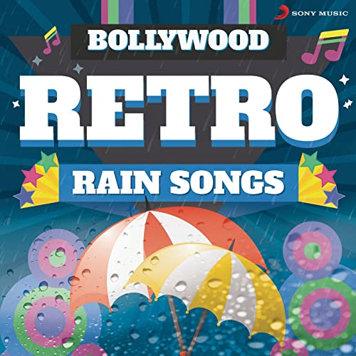 Bollywood Retro : Rain Songs by Various artists on Amazon Music