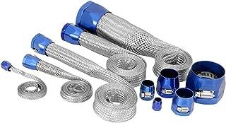 Best blue engine hose covers Reviews
