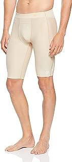 SKINS Men's Compression A400 Half 1/2 Tights Capri Shorts