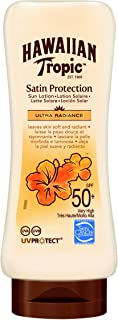 Hawaiian Tropic Satin Protection Ultra Radiance - Loción
