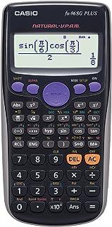 Casio FX-96SGPLUS Calculator Standard Scientific