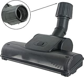 Spares2go Turbo Air Brush Floor Tool For Zanussi Vacuum Cleaners