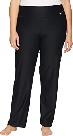 Classic Gym Power Pants (Size 1X-3X)